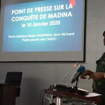 Les FARDC mettent en place de nouvelles stratégies pour consolider leurs victoires