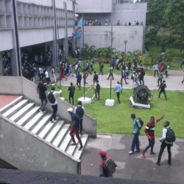12 étudiants définitivement exclus de l'ISTA pour coups et blessures
