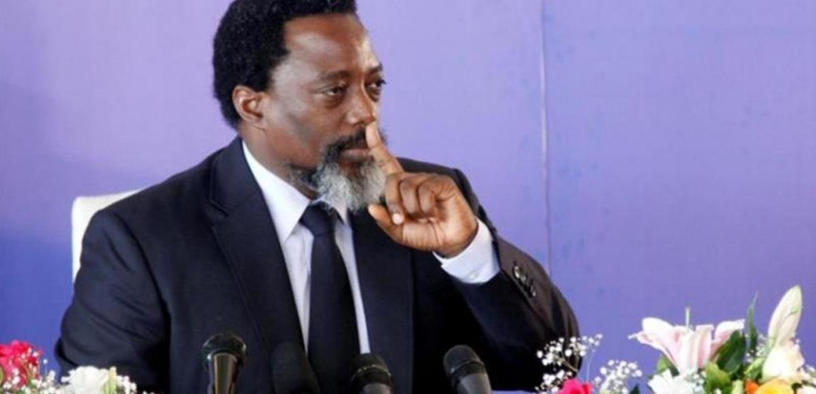 Kabila rentrera ou ne rentrera pas sur la scène politique ?