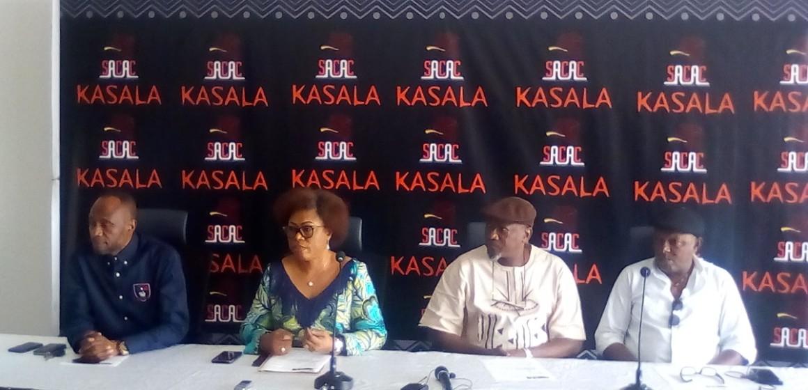Kasala : un nouveau programme pour la promotion de la culture et des arts