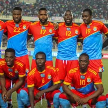 Eliminatoires-Mondial 2022 : la RDC dans le groupe J