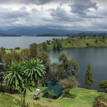 Lac Kivu : La RDC signe un accord pour le dégazage
