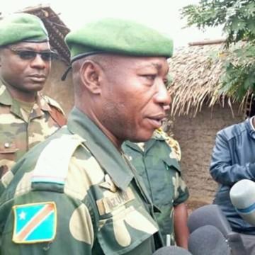 Les FARDC affirment avoir infligé des pertes considérables aux Adf