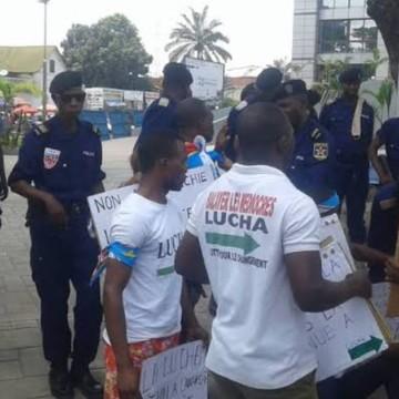 Butembo : la Lucha dans exige la paie des enseignants avant la reprise des cours