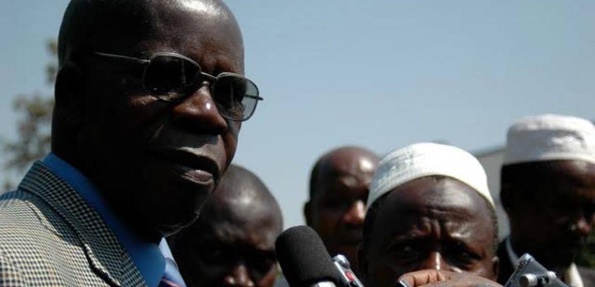 Le professeur Pilo Kamaragi ne croit pas à la thèse de la balkanisation de la RDC par le Rwanda