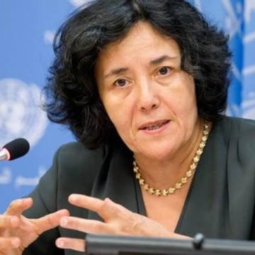 Leïla Zerrougui réfute la thèse de la balkanisation du Congo
