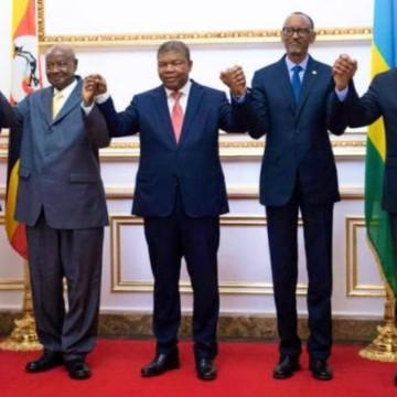 Kinshasa prépare le 10e sommet du Mécanisme Régional de Suivi de l'Accord-cadre d'Addis-Abeba