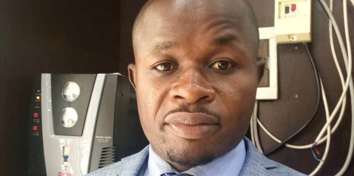 Childéric Ndosa est formel : « le poste de Kamerhe n'est pas un cadeau de l'UDPS ! »