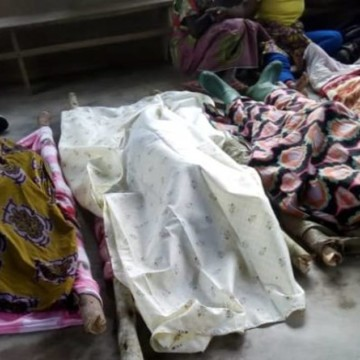 Ituri : 14 personnes tuées en représailles à la mort de Justin Ngudjolo