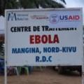 Beni : le CTE de Mangina a déchargé le tout dernier cas d'Ebola