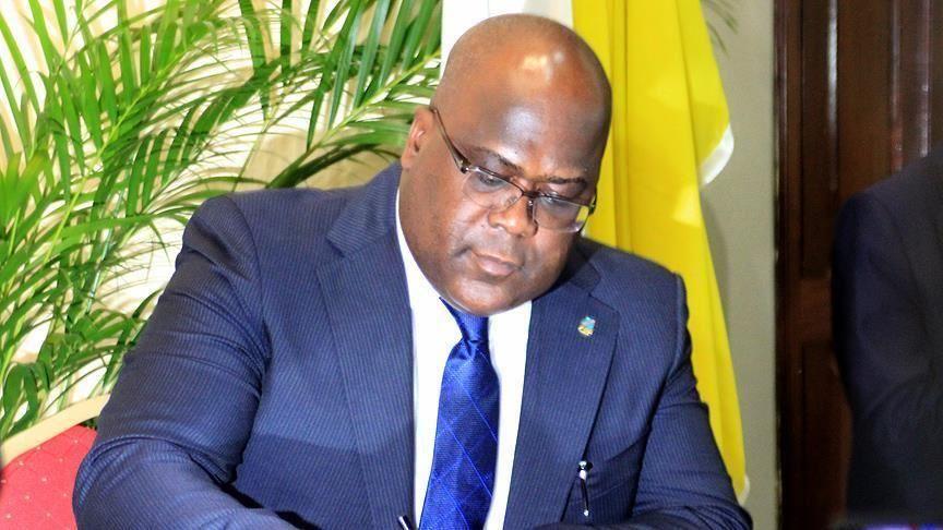 Félix Tshisekedi nomme les nouveaux responsables judiciaires