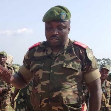 Beni : Le général Shiko  remplacé à l'axe Nord par le général André Eonza