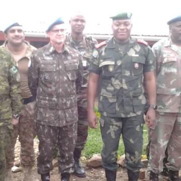 Beni : Nouveau plan de guerre FARDC/Monusco pour lutter contre les ADF