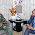 L'armée pour aider à mobiliser les recettes de l'Etat