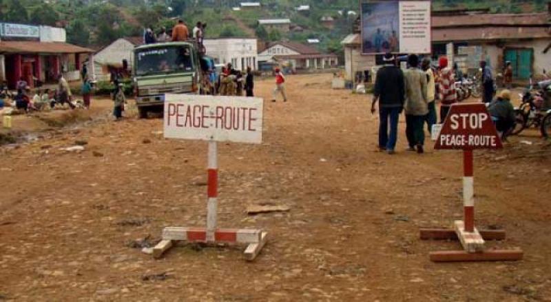 Programme de 100 jours: L'Office des routes accuse Crec 7 /RDC de bloquer la reprise des travaux au Kasaï central.
