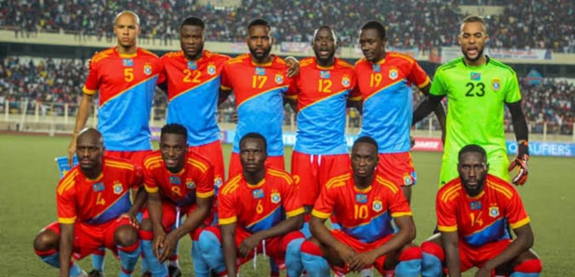 Foot-Amical : RDC – Cameroun le 20 Février à Brazzaville