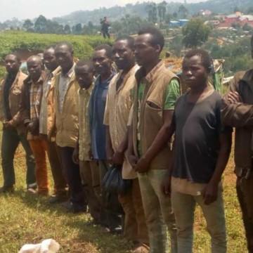 Ituri: Des affrontements à Njiapanda entre l'armée et les Maï-maï font 3 morts