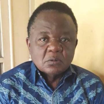 Professeur Norbert Basosila : « une année académique se prépare »