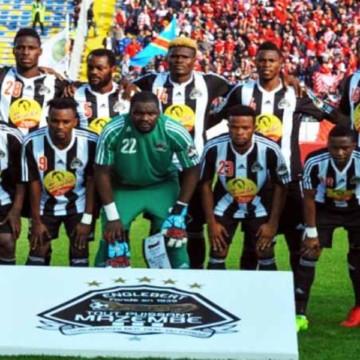 Interclubs/CAF : TP Mazembe attend le tirage des quarts ce mercredi