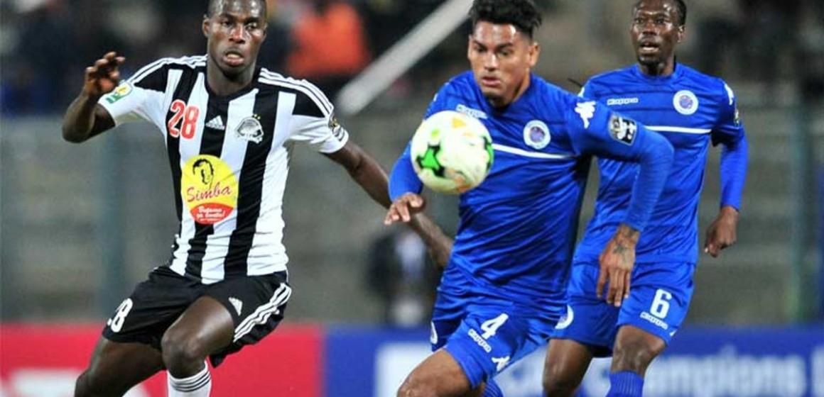 CAF-C1 : TP Mazembe affronte Raja en quarts de finale