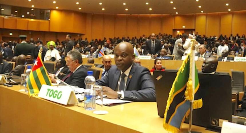 """33e Sommet de l'UA : lancement officiel de la """"Décennie des Racines et des Diasporas Africaines"""
