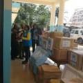Kananga : Une délégation de UNHCR et ses partenaires internationaux reçus par le Gouverneur Martin Kabuya