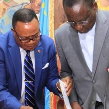 Le Premier ministre Ilunga pourrait proposer des solutions à la grève des magistrats