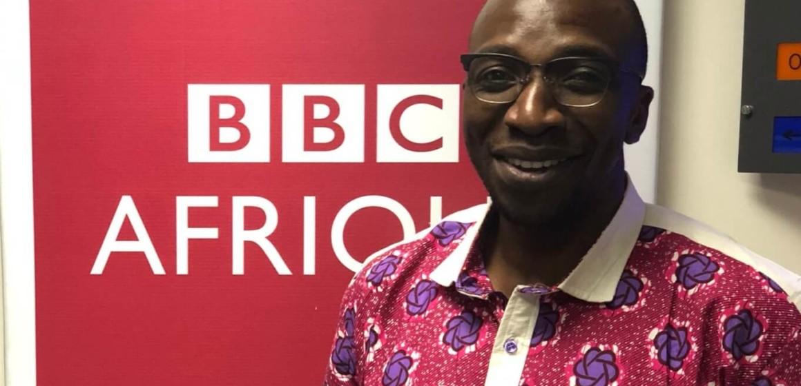 BBC: le journaliste congolais Jacques Matand licencié suite à une interview sur le Rwanda