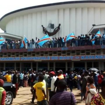 Le maire de Lubumbashi appelle au calme après les accrochages entre FARDC et Bakata Katanga