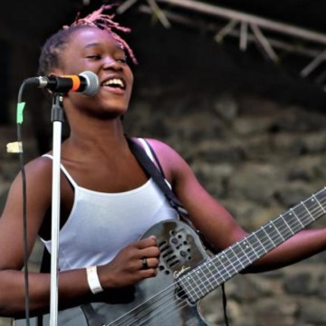 Musique : Céline Banza lance sa tournée africaine