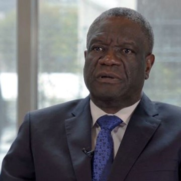 Dr Denis Mukwege menacé de mort