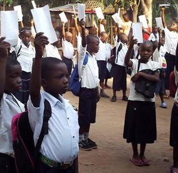 Beni: Les cours ont repris à Mangina après 3 semaines de suspension