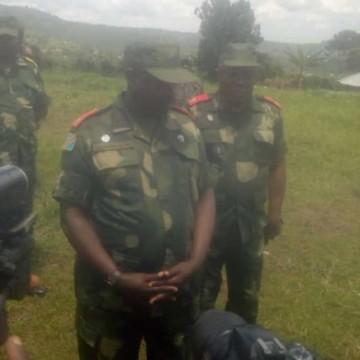 Beni: L'armée neutralise 62 Adf dans un combat bicéphale de 24 jours