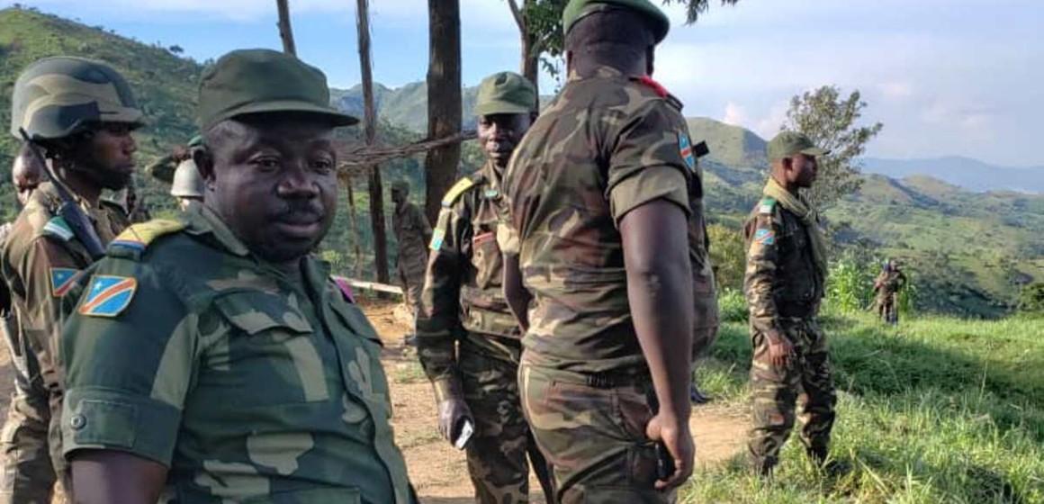 Beni: l'armée appelle à l'apaisement après le kidnapping de 19 personnes à Mabatuntu