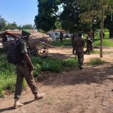 Les FARDC ont récupéré Kpandroma aux mains des miliciens de CODECO