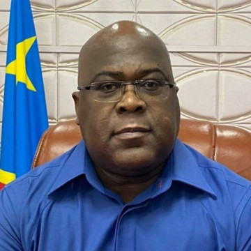Covid-19 : Réactions positives au message de Félix Tshisekedi