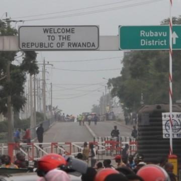 """""""Des rwandais traversent clandestinement la frontière congolaise en complicité avec les services de sécurité """", alerte la société civile  de Nyiragongo (Nord-Kivu)"""