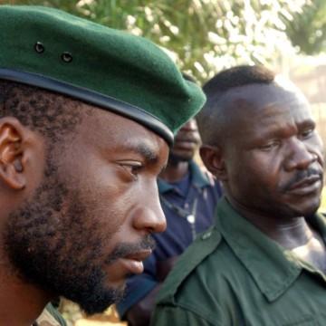 Ituri : L'armée confirme la mort du chef rebelle Justin Ngudjolo