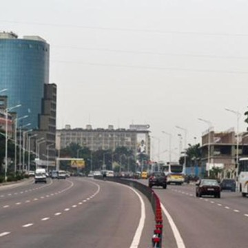 Covid-19 : Kinshasa vers un probable confinement