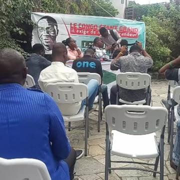 La Lucha décide de réactiver des manifestations contre les entreprises de télécommunications