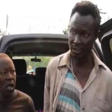 Deux leaders du groupe armé CODECO transférés à Kinshasa