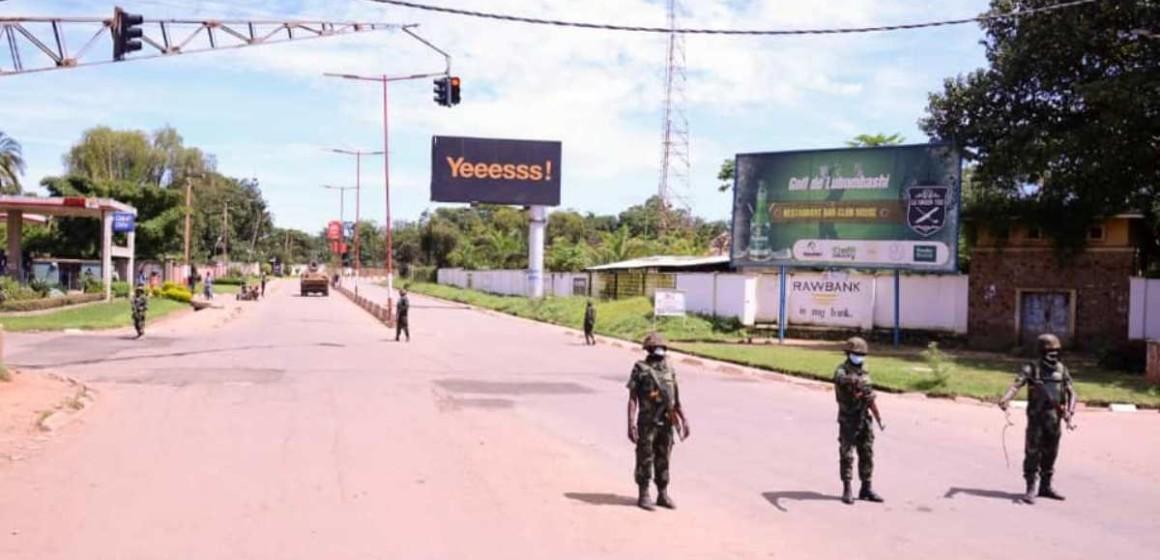 Coronavirus : Deux jours de confinement dans le Haut-Katanga, après deux cas positifs
