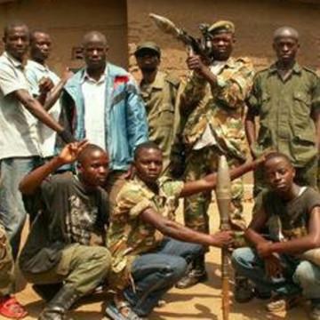 Butembo: Deux éléments Maï-Maï qui se faisaient passer pour des citoyens ordinaires arrêtés par la Pnc