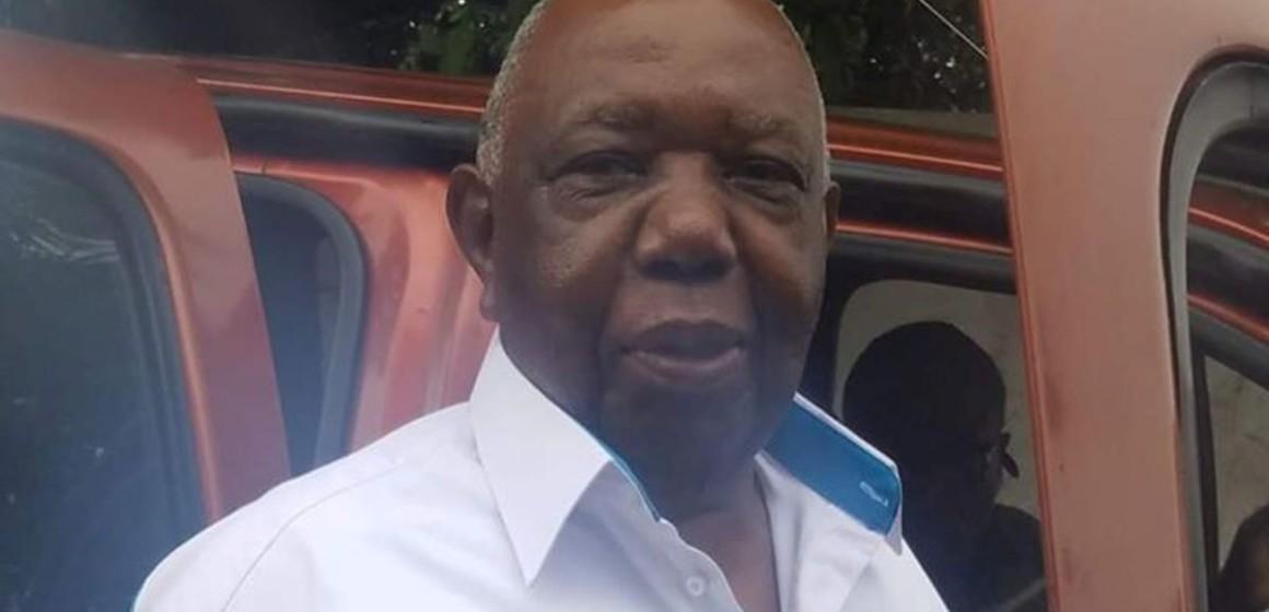 Le bâtonnier Jean-Joseph Mukendi wa Mulumba est décédé