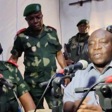 Nord-Kivu : Les opérations délivrance de Mayangose, un succès sur les ADF
