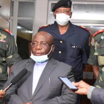 Wanted: Gédéon Kyungu, rebelle récidiviste