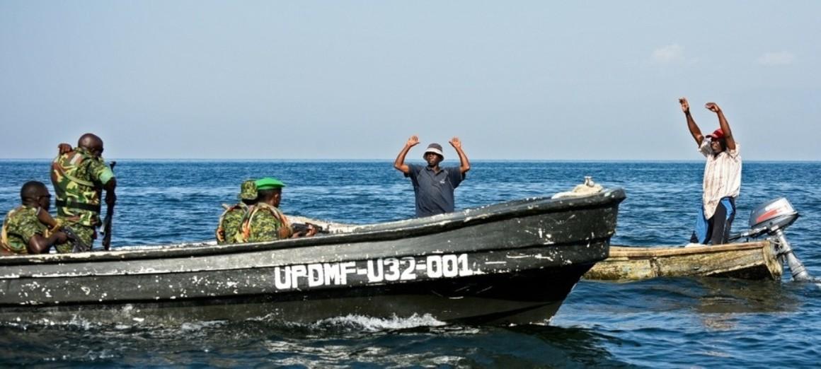 Nord-Kivu :12 pêcheurs torturés par la marine ougandaise