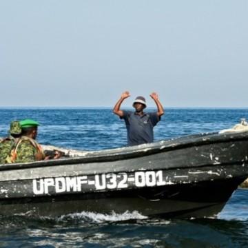27 pêcheurs congolais molestés et 6 pirogues ravies par la marine ougandaise sur le Lac Edouard