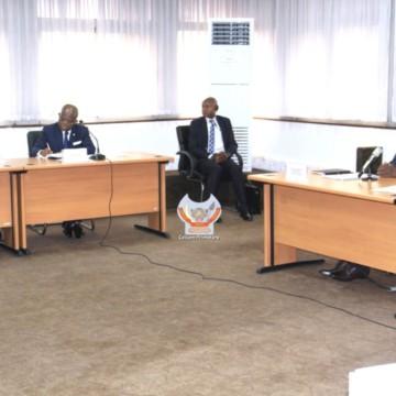 Sylvestre Ilunga à fond dans sa campagne de mobilisation des recettes de l'État