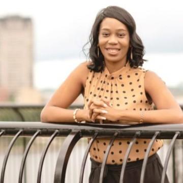 Mois de la Femme : Patricia Kumbakisaka nominée parmi les femmes noires distinguées du Canada